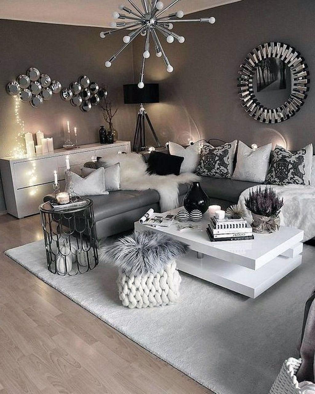 35 Amazing Modern Scandinavian Living Room Ideas In 2020 Si
