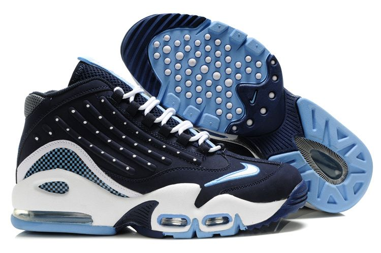 71692aa4db Nike Air Griffey Max 2 Fresh Water Midnight Navy White Chlorine Blue ...
