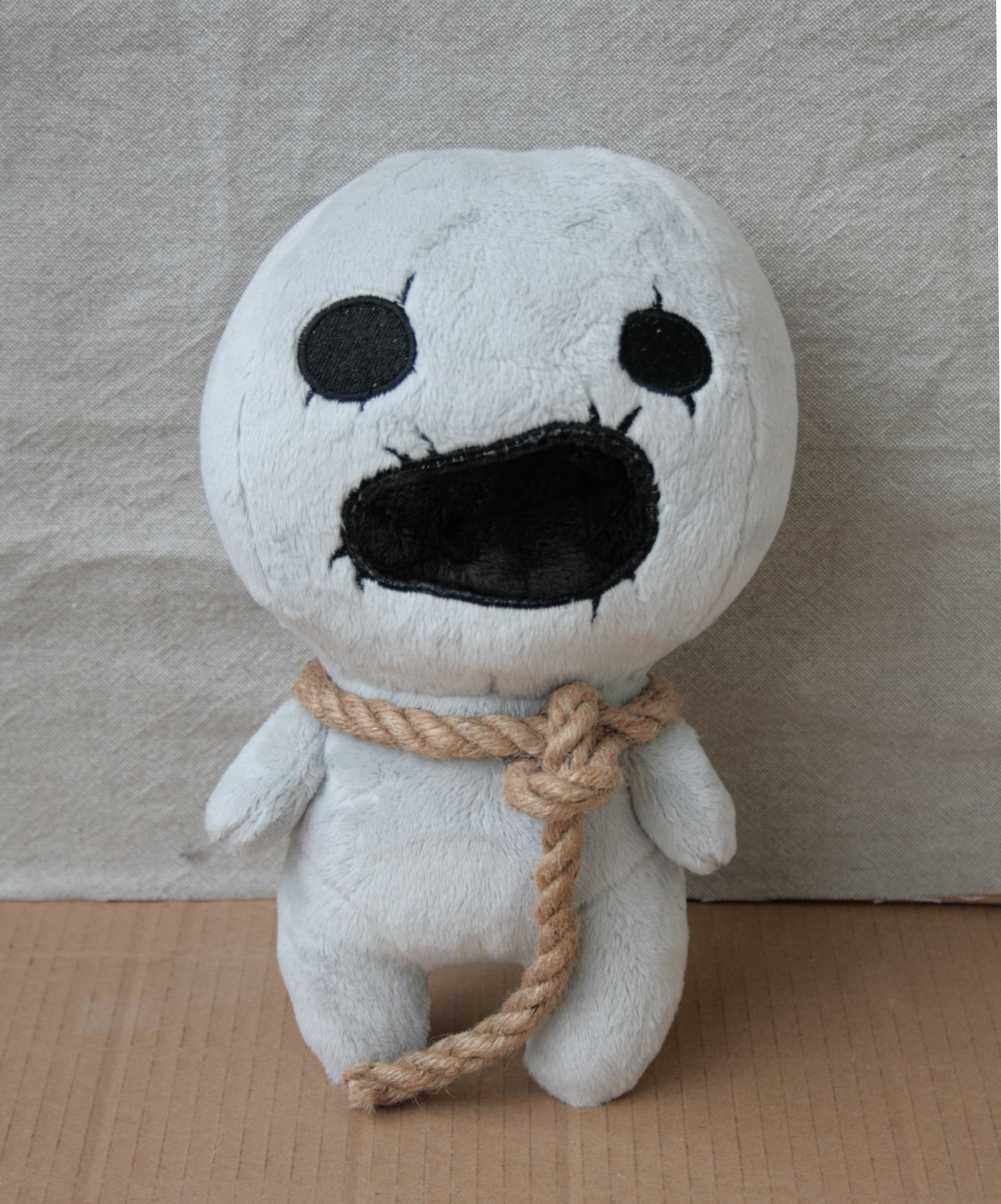 The Binding Of Isaac, Clay Crafts