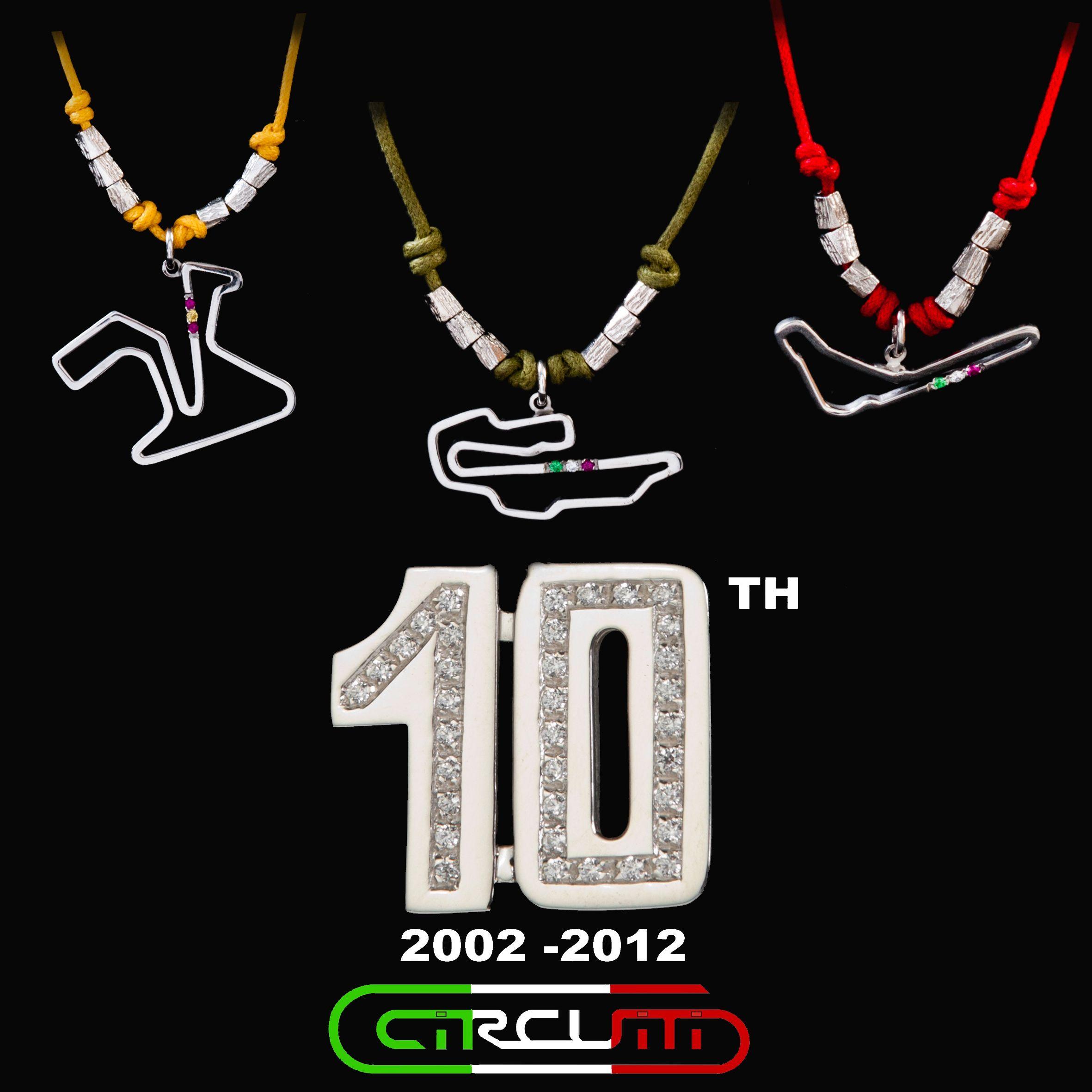 The new jewels collection...www.circuitigioielli.com