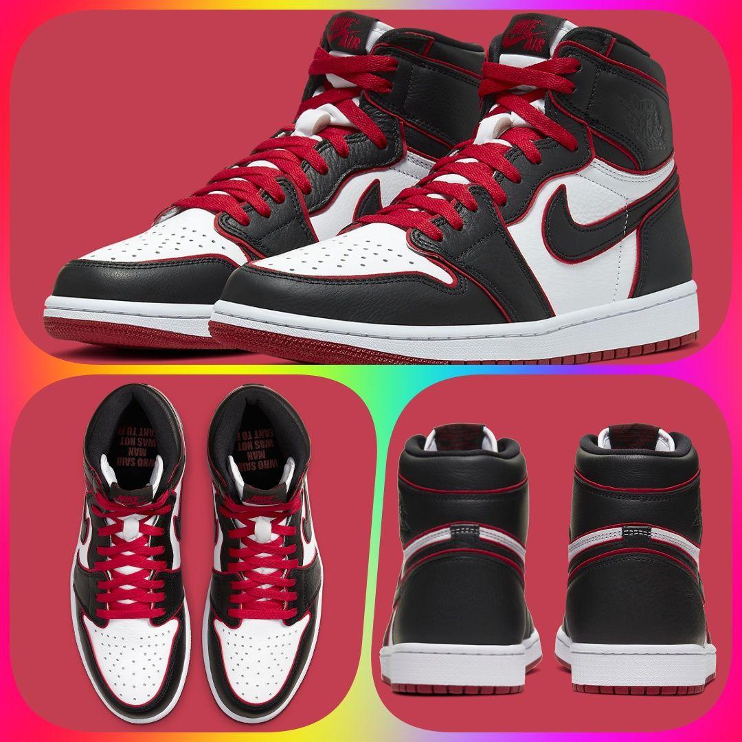 Air Jordan 1 Retro Mean To Fly 555088 062 In 2020 Air Jordans Retro Shoes Sneakers