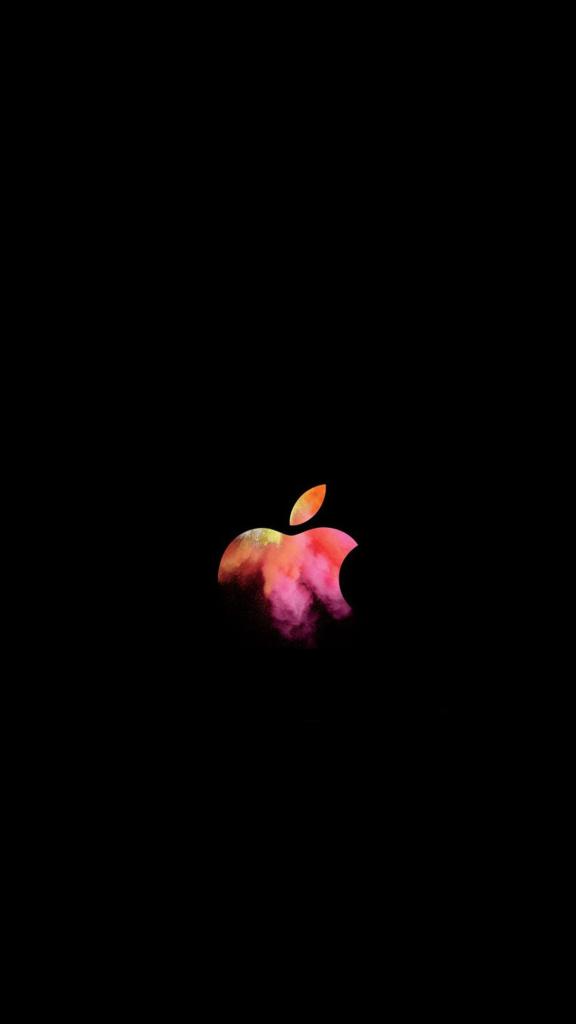 1080p Black Apple Wallpaper Hd In 2021 Apple Iphone Wallpaper Hd Black Apple Wallpaper Apple Wallpaper