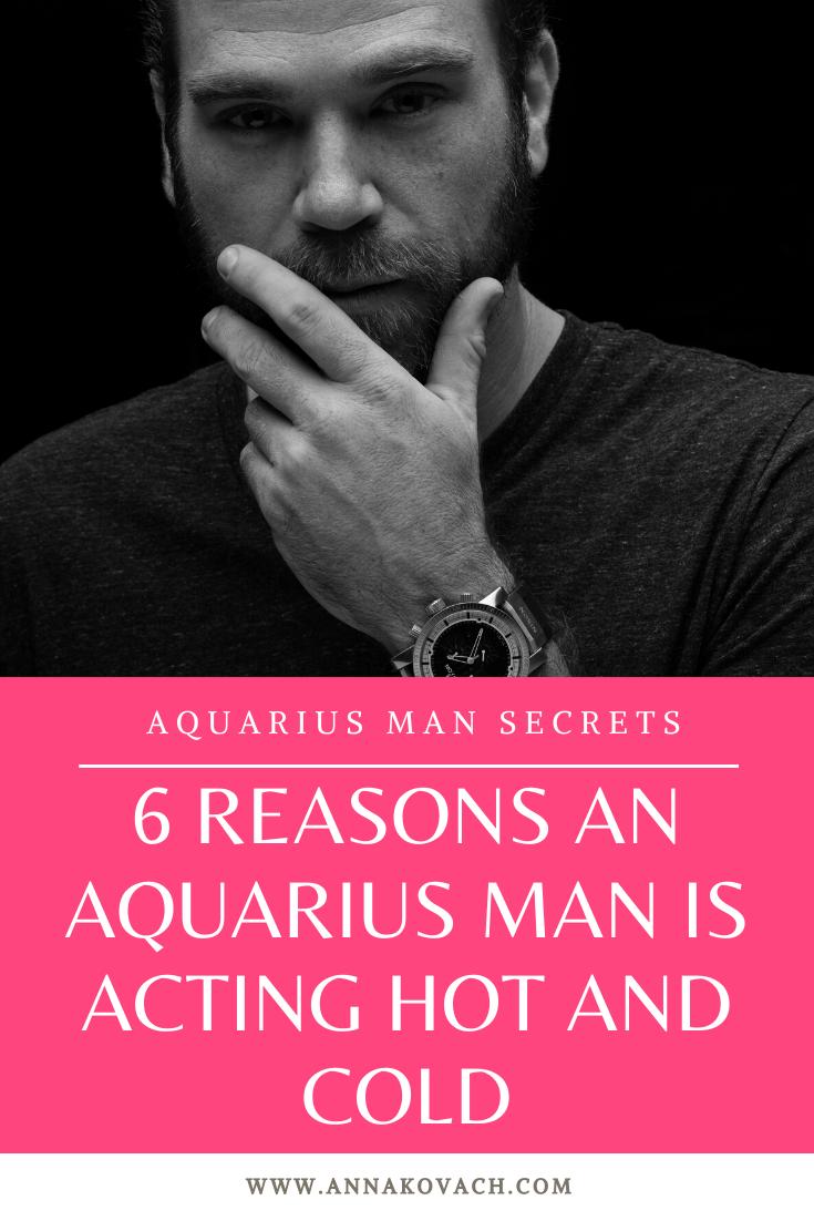 dating aquarius man