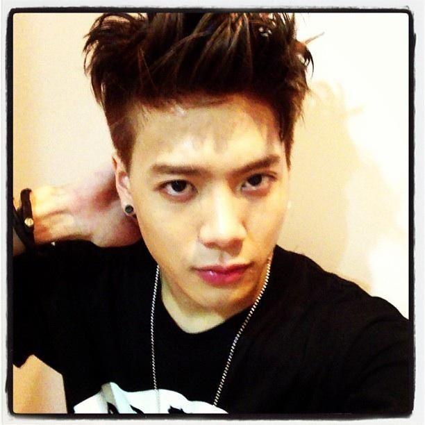 Jackson 잭슨 Jackson Wang Ka-yee 王嘉爾 March 28, 1994 (age