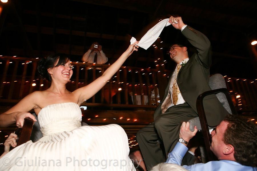 jewish wedding traditions chair dance