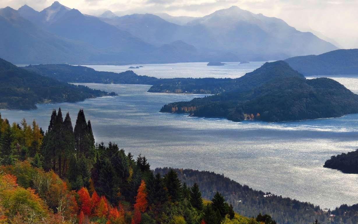 BARILOCHE: Esse destino da Patagônia argentina é um dos destinos mais procurados por brasileiros, nas férias de julho (foto: Bariloche Turismo/Divulgação)