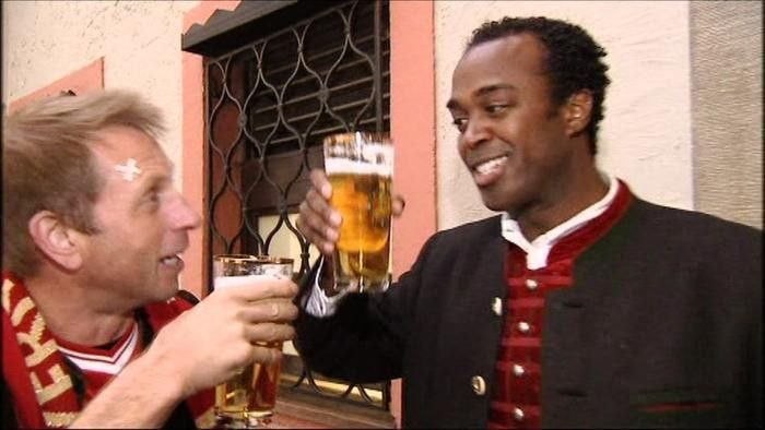 Deutschland beliebtestes Land der Welt – Weltweite BBC-Umfrage – Immer mehr Gäste aus dem Ausland lassen Tourismus boomen - Aktueller Report bei HOTELIER TV: http://www.hoteliertv.net