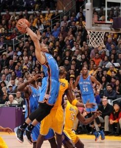 Top NBA Players in 2013-2014: Number 8 | KicksandThings
