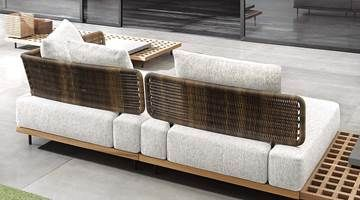QUADRADO   SOFAS  EN is part of Sofa furniture -