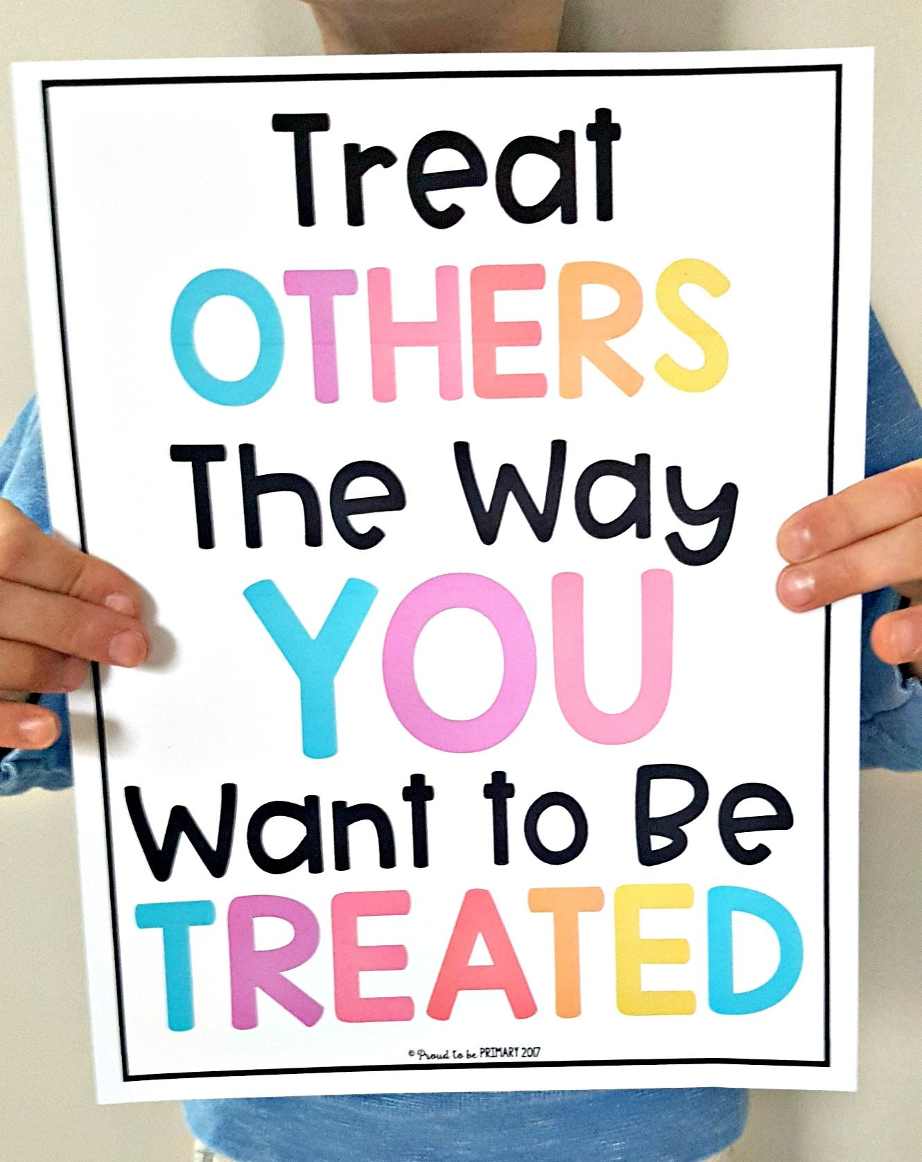 Exceptional Methods To Teach Respect Activities To Students