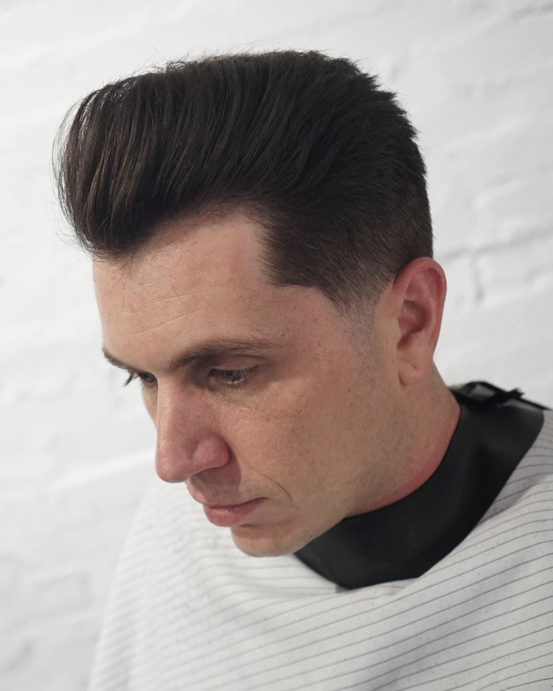 Haircuts for men who are balding awesome  reserved hairstyles for balding men  never restrict on