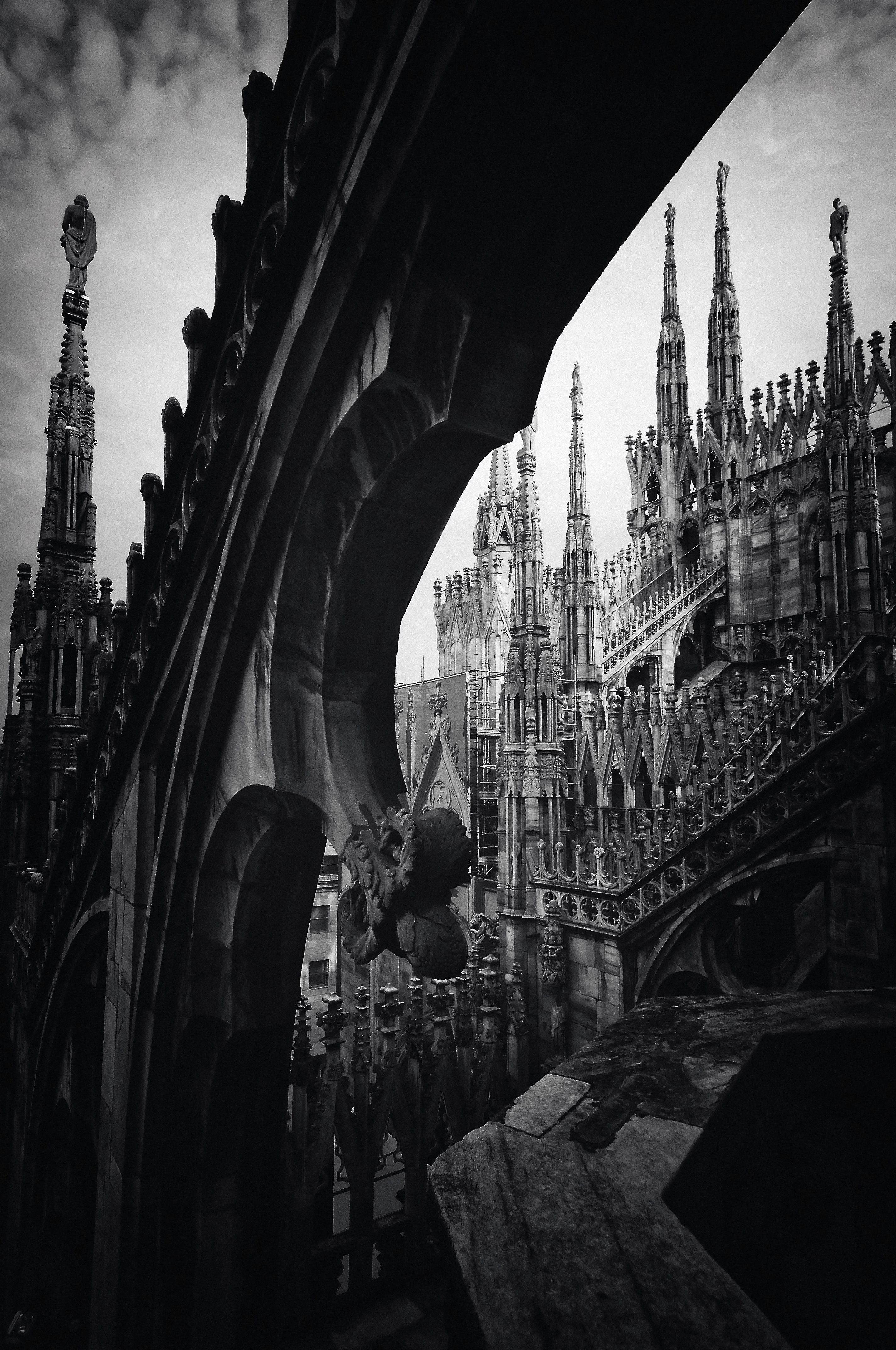 Gotico Pinterest Gotic In Milano Pin For Pinterest El Alemán Wilhelm