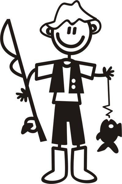 Papá Pescador | imagenes de flia | Pinterest | Pescador, Papás y ...