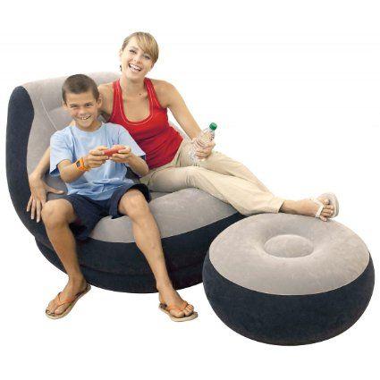 Amazon Com Intex Ultra Lounge Sports Amp Outdoors Just