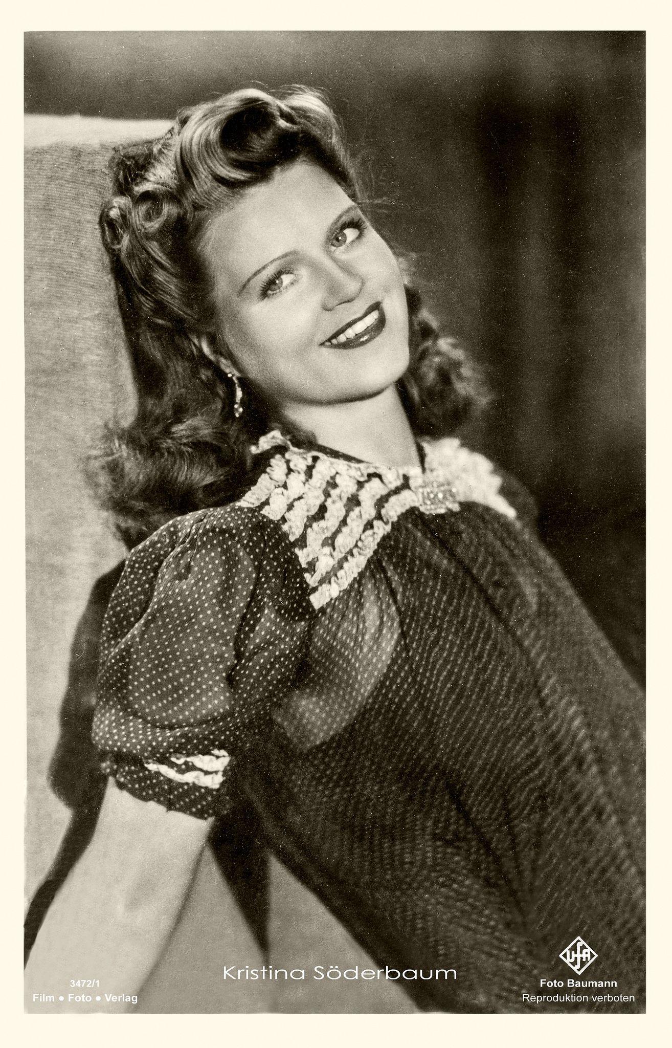 Kristina Söderbaum 1938 Darsteller, Schauspieler, Filme