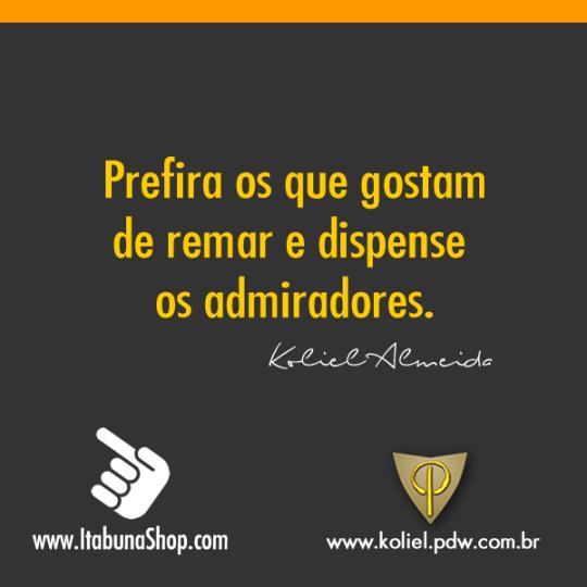 Koliel Almeida - Shalom Bahia