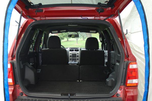 Sportz Napier SUV u0026 Minivan Tents - 25+ Reviews on Napier Van Tents u0026 SUV & Sportz Napier SUV u0026 Minivan Tents - 25+ Reviews on Napier Van ...