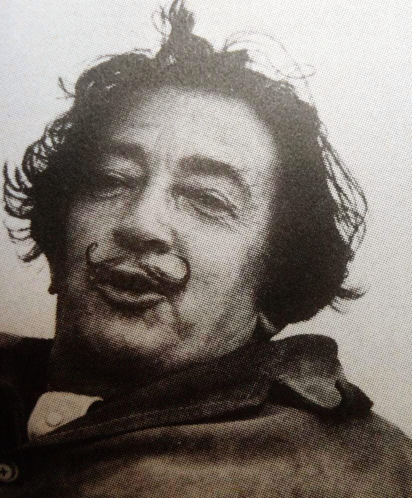 Salvador Dali Spanish artist by Salvador Dali