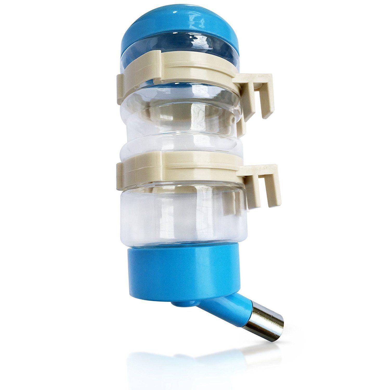 Pet Supplies SatisPet Dog Water Dispenser in Blue 14 fl