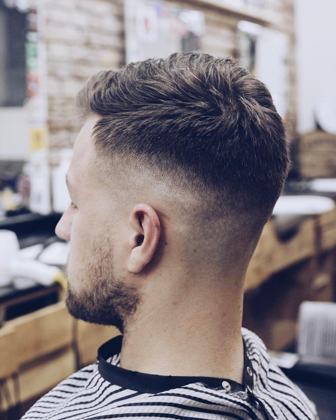 Short top haircut for men menus short haircuts very cool  style  pinterest  hair cuts