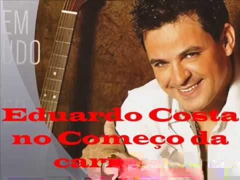 Eduardo Costa No Comeco Da Carreira Com Imagens Costa Musica