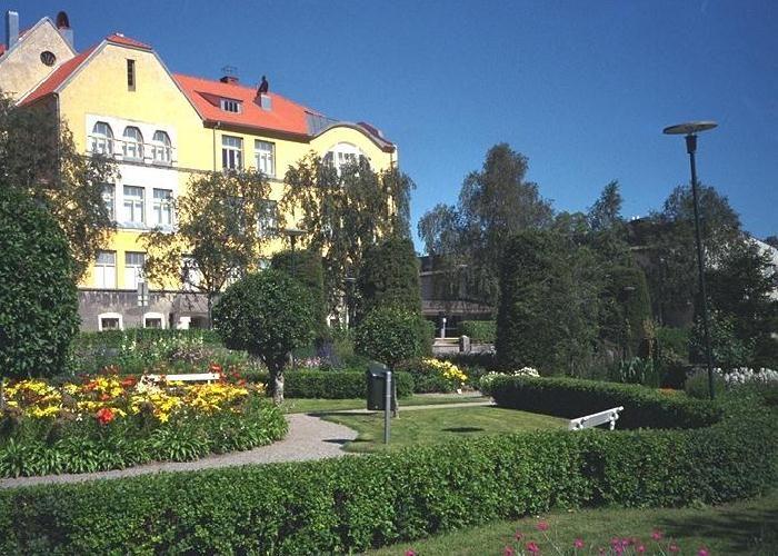 Jakobstad-Pietarsaari