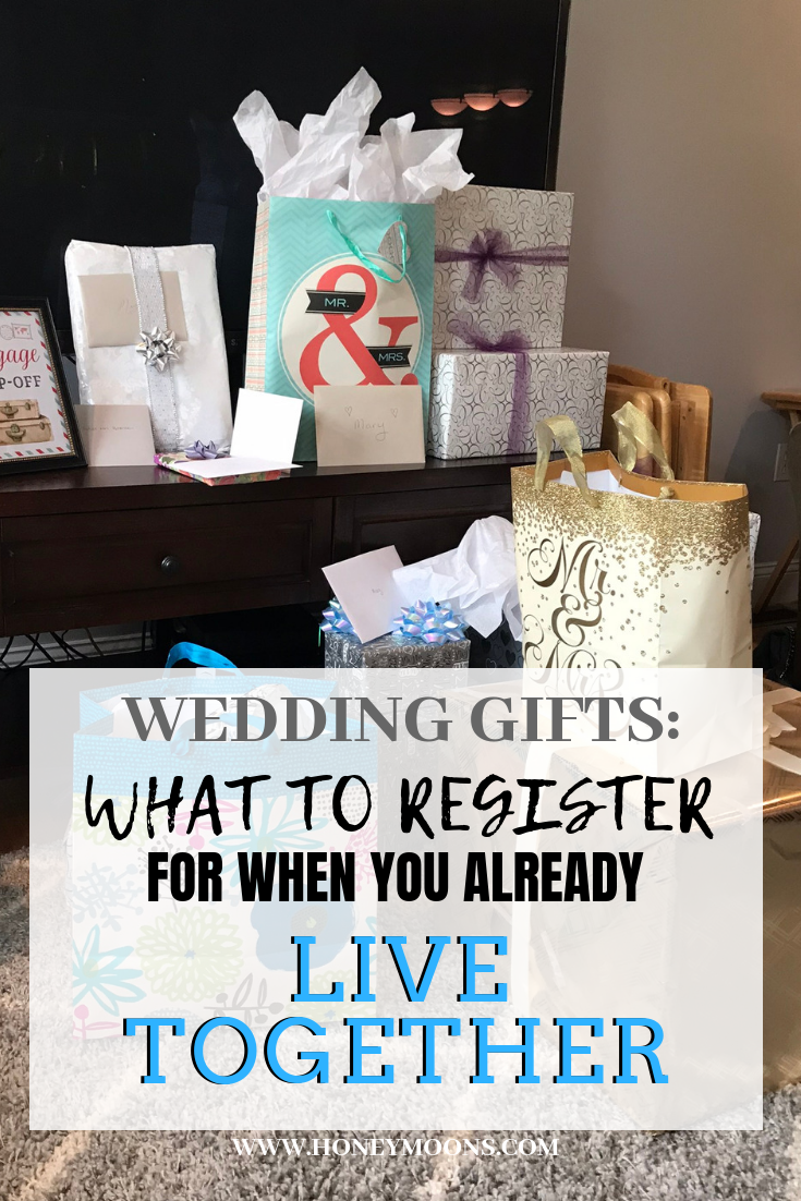 Not Sure What To Put On Your Registry Here S I My Pin For Later Weddingregistry Zola Gettingmarried Wedding Bride Bridalshower