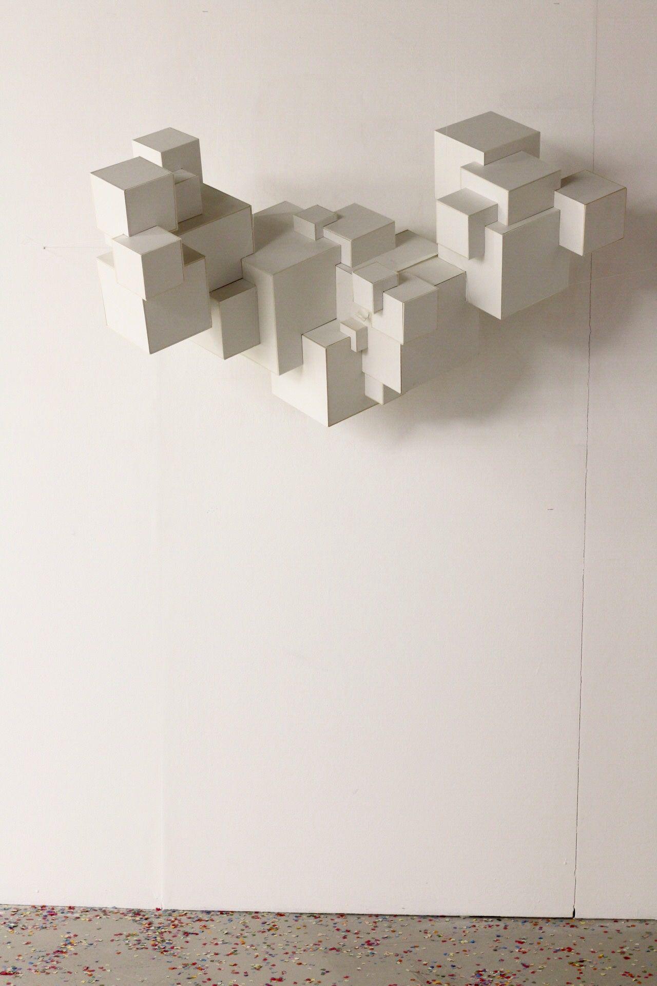 Sculpture by WILLPOWER STUDIOS