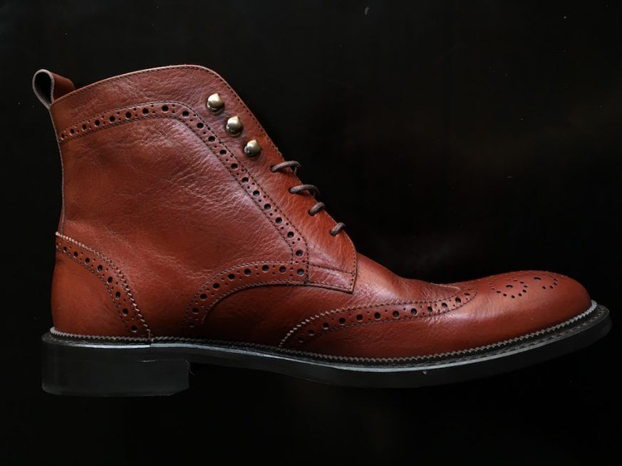 79496a4620e Taft-Clothing-The-Mack-Boot-Review-260-1 | MEN: Head to Toe | Boots ...