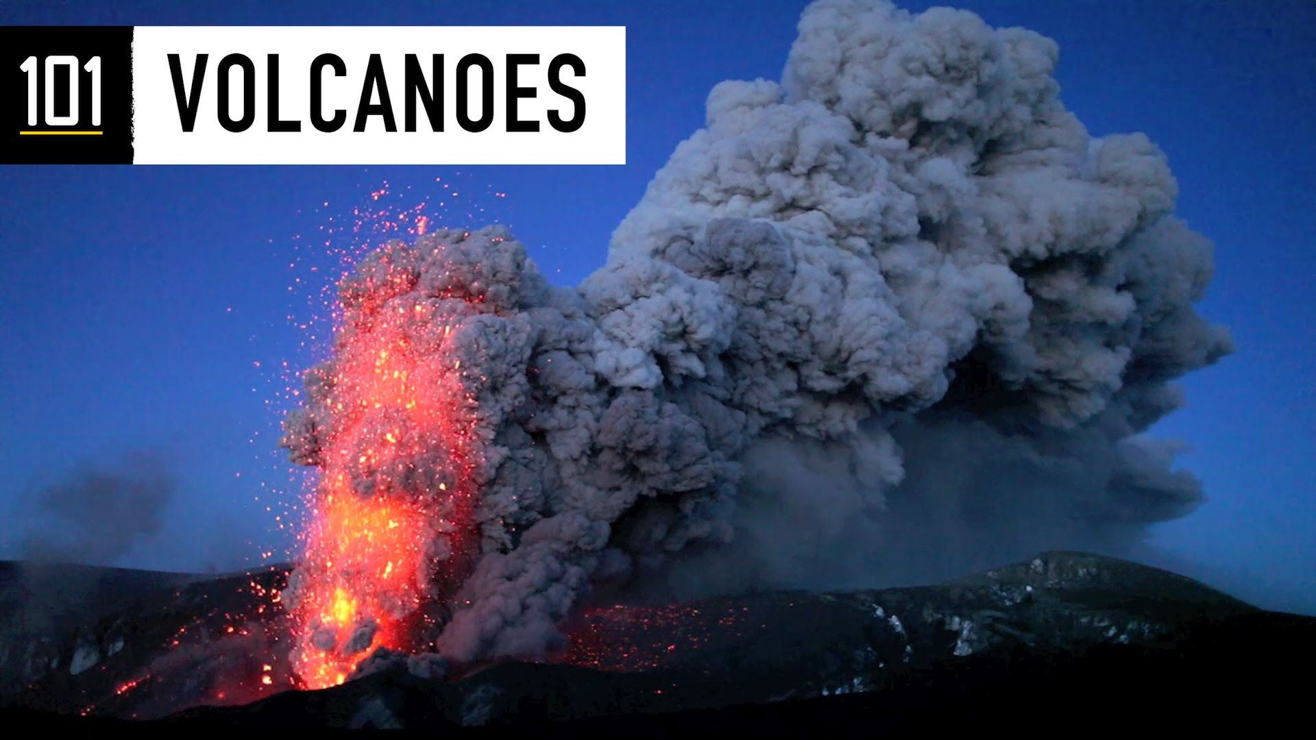 Volcanoes Are As Dangerous As They Are Majestic Over 50