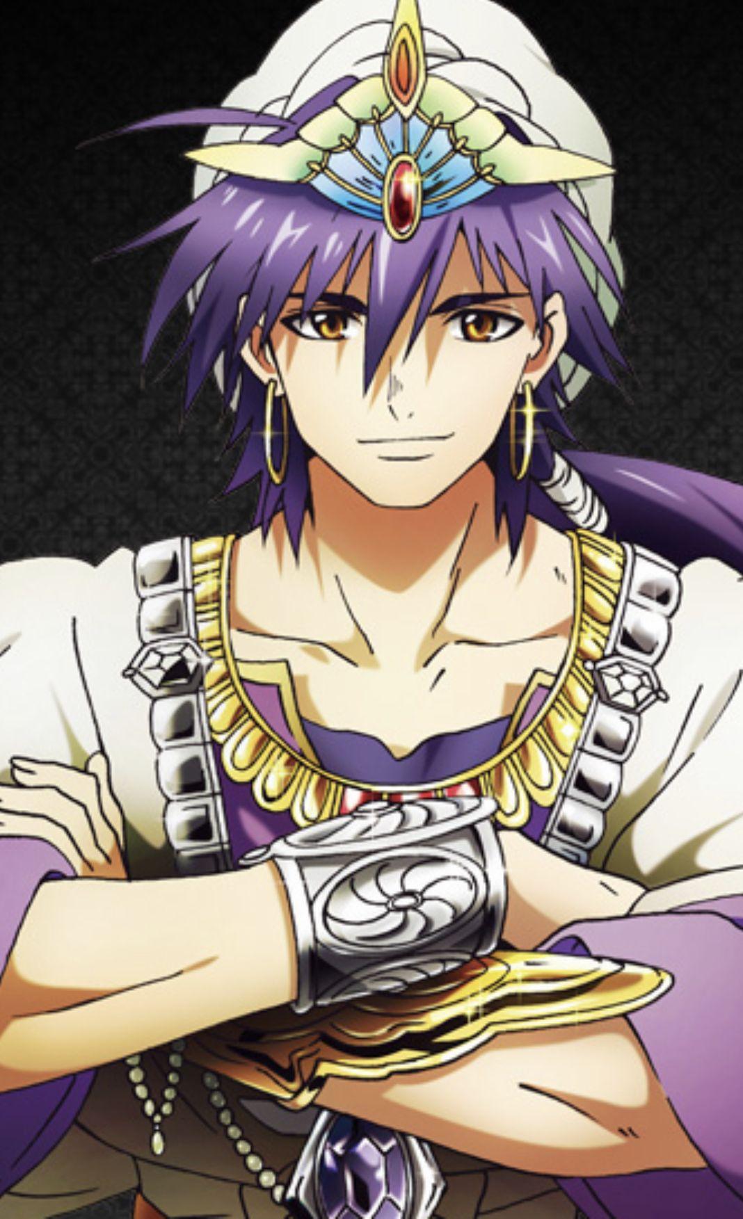 Adult Sinbad Anime magi, Sinbad magi, Anime guys