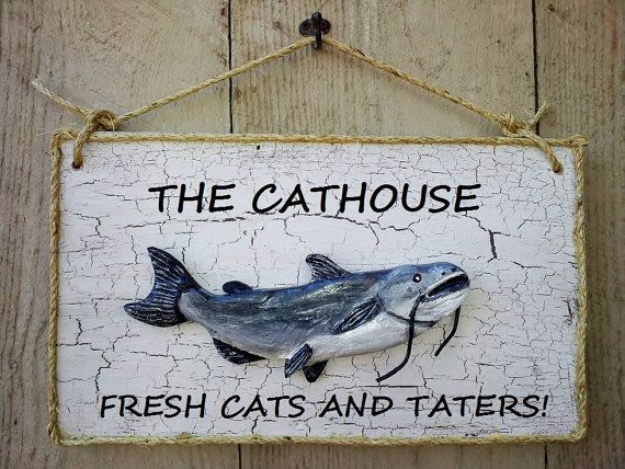 Bring a little piece of the Appalachian lakes and rivers into your home, condo, or cabin with this hand-carved three dimensional wooden sign! Customize it with your last name or establishment's name and hang on the wall inside or out.