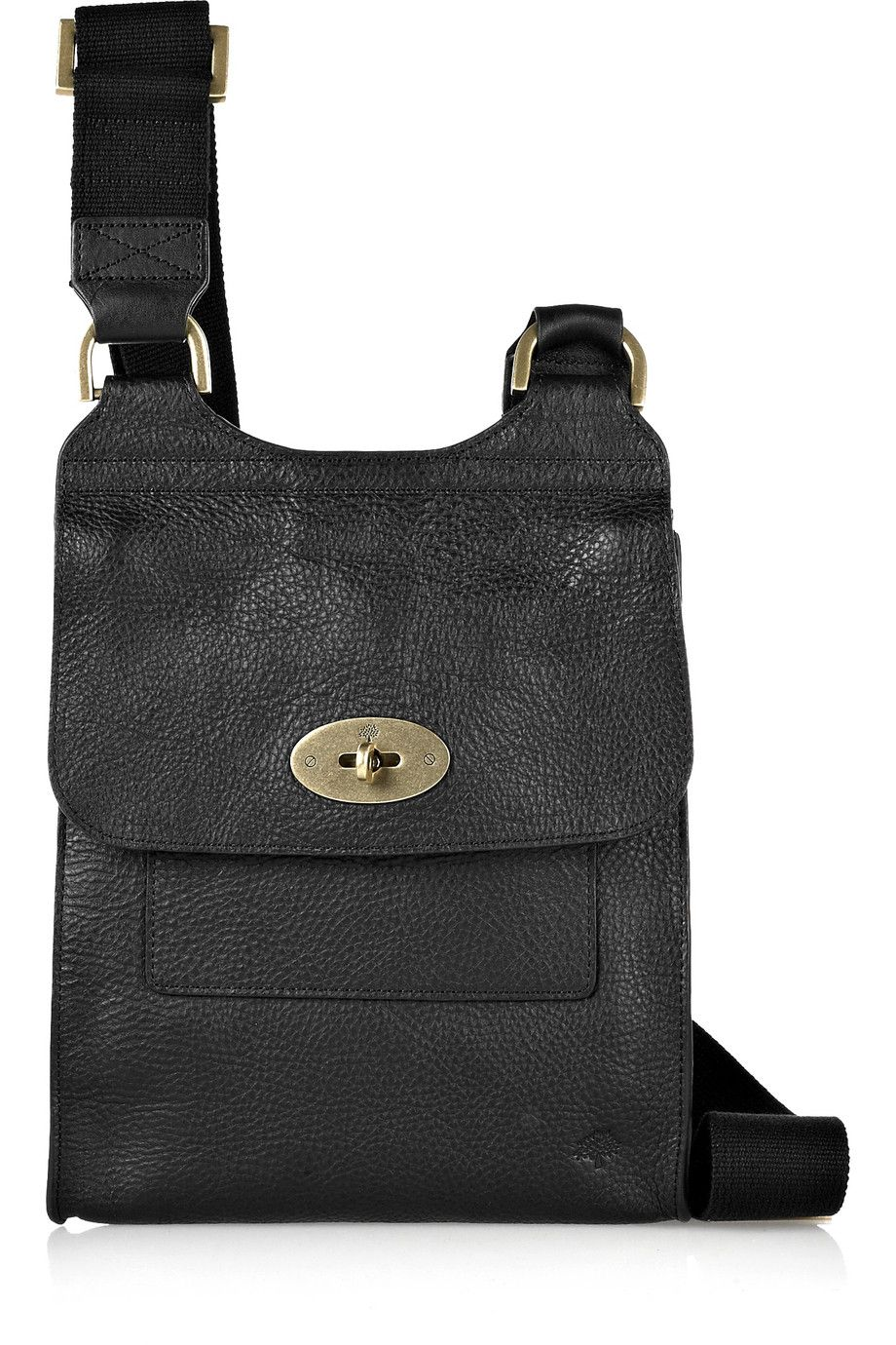 b5f2fdfb481 I need a small weekend bag, this could be it. Mulberry | Antony leather  cross-body bag