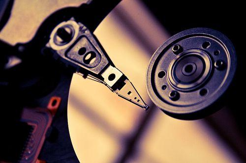 Differenza tra hard disk e RAM