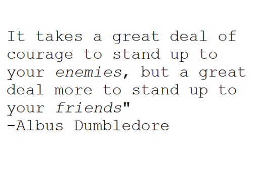 yes, thank you harry potter ♥