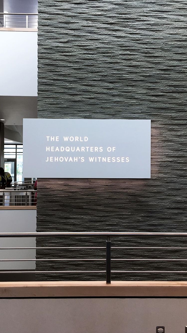 The world headquarters of jw jehovahs witnesses pinterest the world headquarters of jw sciox Choice Image