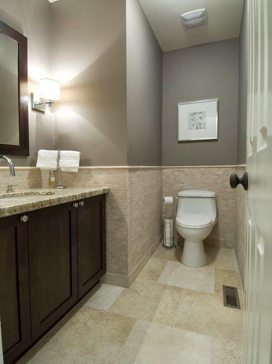 Como una de las habitaciones m s caras para renovar un - Hacer cuarto de bano ...