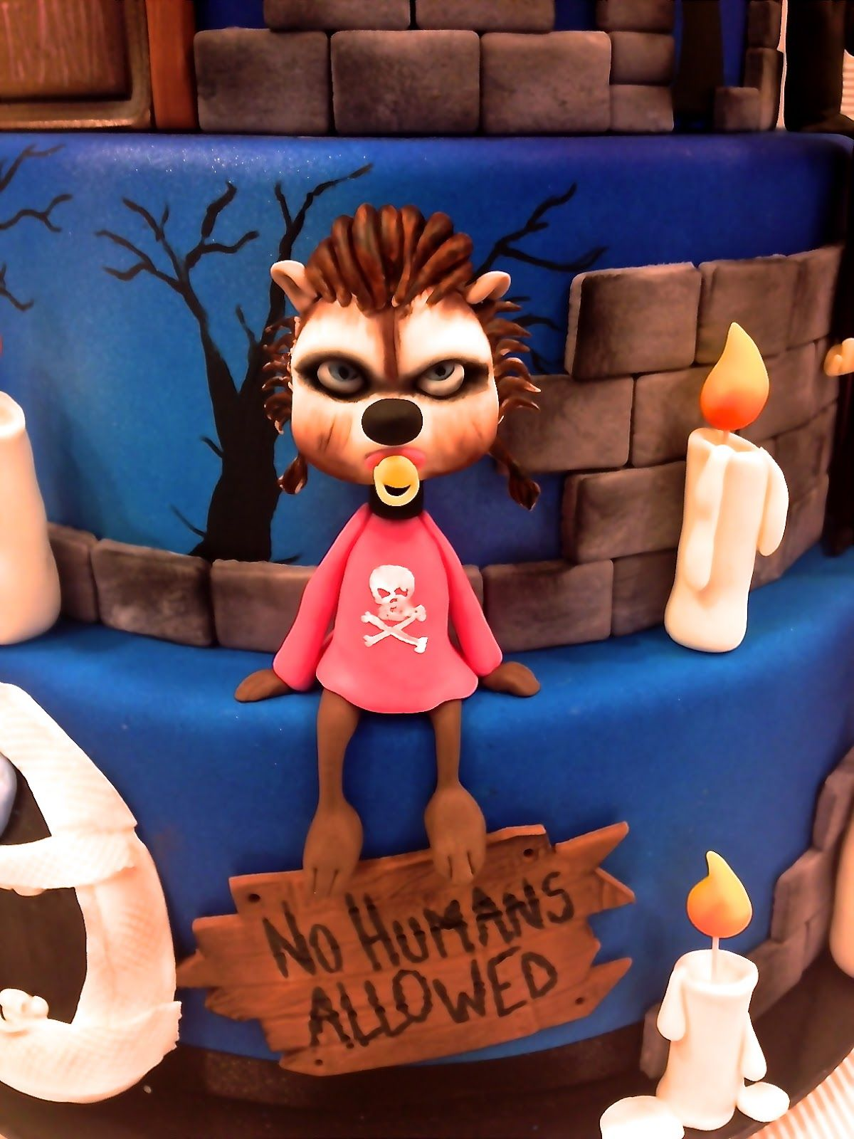Hotel Transylvania 2 Cakes - Google Halloween