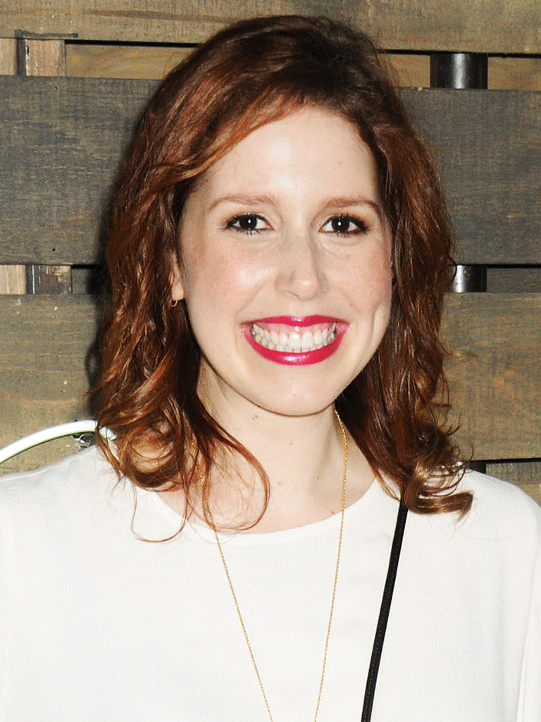 vanessa bayer filmography
