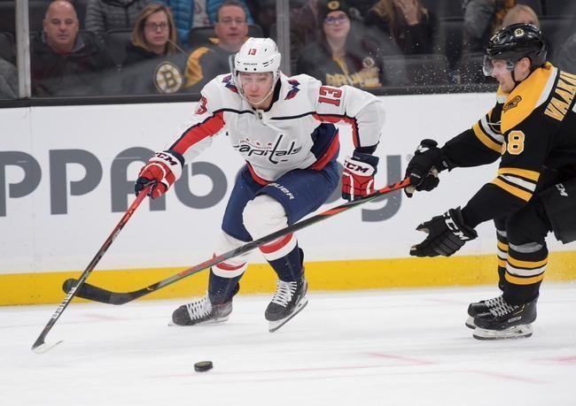 Bruins at Capitals 12/11/19 - Picks amp Odds