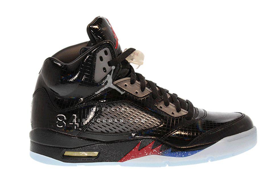 mark wahlberg x air jordan 5 transformer promo edition eu kicks sneaker