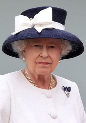 Hat Cousins: Queen Elizabeth and the Mushroom Brim Hats of Angela Kelly
