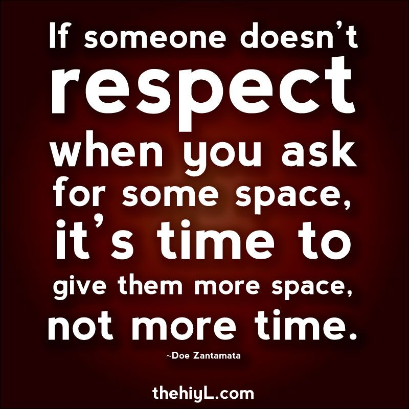 Pin by Kim Yvonne on DEEP   Boundaries quotes, Space quotes