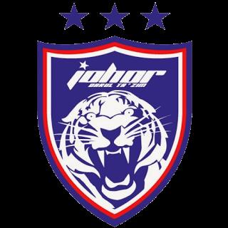 Johor Darul Takzim Logo Brasao De Times Kits De Futebol Escudos De Futebol