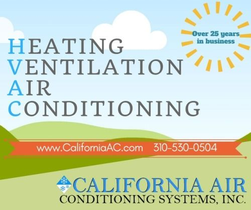 When You Need Air Conditioning Or Heating Contact Our Local Office
