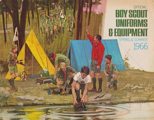 Scout Uniform Shops 67