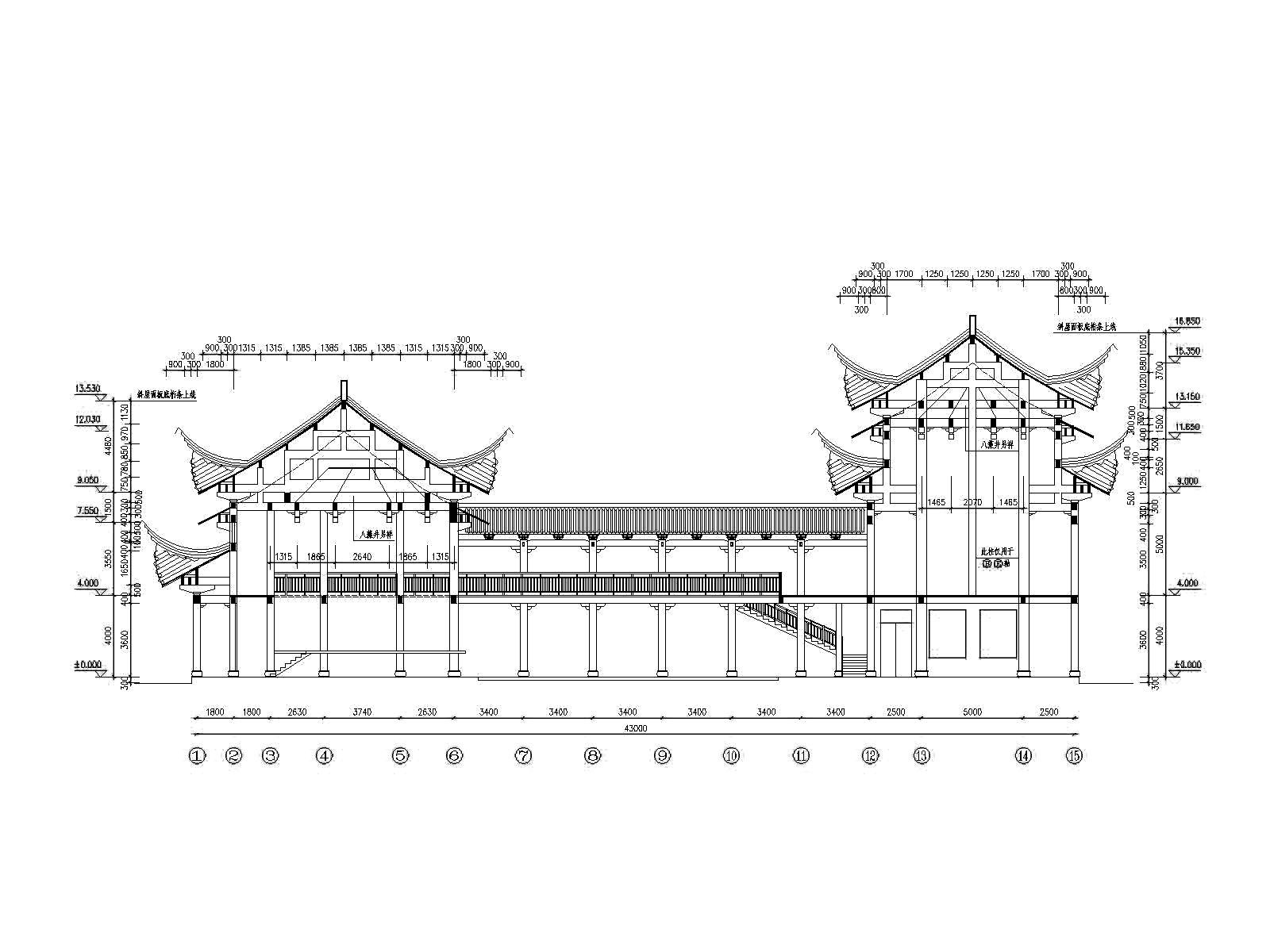 Chinese Architecture CAD Drawings-Stage, ancestral hall ... on autocad architecture, autocad roof drawings, construction drawings floor plan, autocad projects, sketchup floor plan, luxury hotel lobby floor plan, autocad blueprints, autocad floor plans with dimensions, autocad interior design, pool table autocad floor plan, autocad 3d house plan, commercial space floor plan, cad furniture blocks plan, autocad 2d floor plan, autocad home, autocad floor plan symbols, autocad floor plan windows, autocad floor plan templates, autocad practice drawings, autocad raster design,