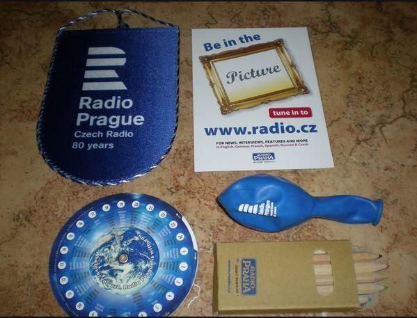 Free Radio Prague Sample    googl kBni2g #FreebieFriday - free mail sample