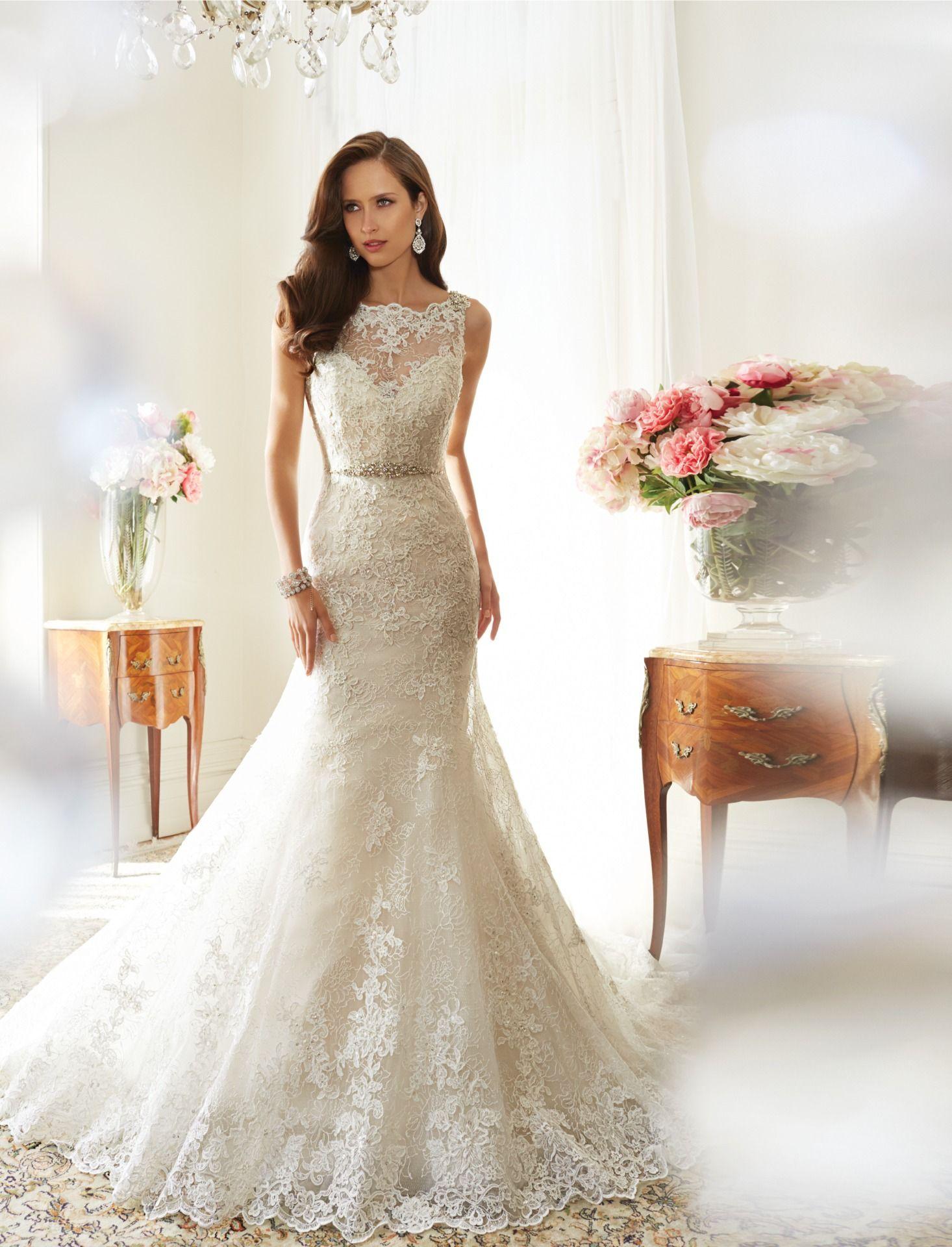 Sophia Tolli Teal Y11561 Dresses Pinterest Wedding Dresses