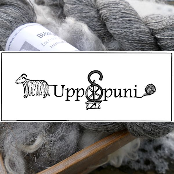 Uppspuni: a minimill in Iceland! «  The Icelandic Knitter